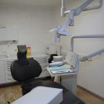 Behandlungsraum der Dentalmedizin